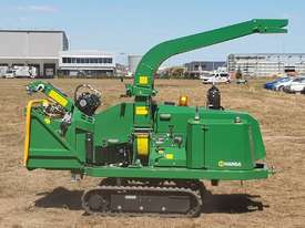 2020 Hansa C60RX Tracked Wood Chipper - picture3' - Click to enlarge