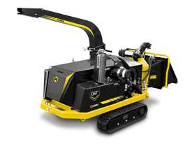 2020 Hansa C60RX Tracked Wood Chipper - picture0' - Click to enlarge