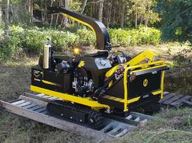 2020 Hansa C60RX Tracked Wood Chipper - picture1' - Click to enlarge