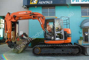 15.0 Tonne Excavator available for   - Hitachi ZX135