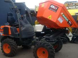 Used AUSA D150AHG Articulated Dumper - 1.5 tonne - picture0' - Click to enlarge