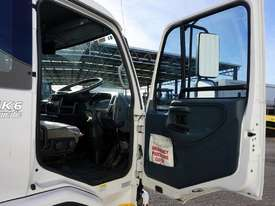 2010 Nissan UD MK6 Automatic Tray Truck - picture3' - Click to enlarge