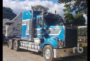 KENWORTH T904 Prime Mover (T/A)