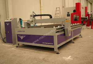 Just In Late Model CNC Plasma 1500mm x 3000mm Bed & PMX105 Plasma