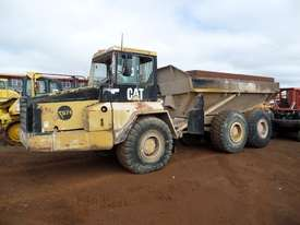 1996 Caterpillar D250E 6X6 Articulated Dump Truck *CONDITIONS APPLY* - picture0' - Click to enlarge