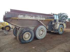 1996 Caterpillar D250E 6X6 Articulated Dump Truck *CONDITIONS APPLY* - picture1' - Click to enlarge