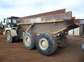 1996 Caterpillar D250E 6X6 Articulated Dump Truck *CONDITIONS APPLY* - picture3' - Click to enlarge