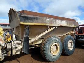 1996 Caterpillar D250E 6X6 Articulated Dump Truck *CONDITIONS APPLY* - picture12' - Click to enlarge