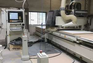 Morbidelli CNC Nesting Machine