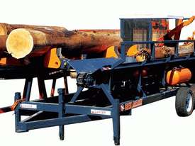 REX LOG SAW 1050 - picture0' - Click to enlarge