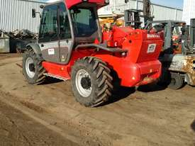 MANITOU TELEHANDLER MLT845-120 LSU PREMIUM  - picture0' - Click to enlarge