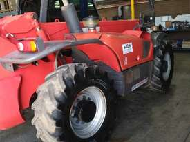 MANITOU TELEHANDLER MLT845-120 LSU PREMIUM  - picture2' - Click to enlarge