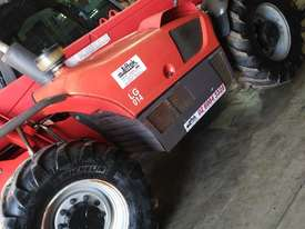 MANITOU TELEHANDLER MLT845-120 LSU PREMIUM  - picture3' - Click to enlarge