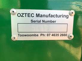 Oztec 40T  Trailer Handling/Storage - picture1' - Click to enlarge