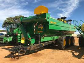 Oztec 40T  Trailer Handling/Storage - picture0' - Click to enlarge