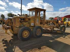 1970 Caterpillar 14E Grader *CONDITIONS APPLY* - picture1' - Click to enlarge
