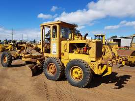 1970 Caterpillar 14E Grader *CONDITIONS APPLY* - picture2' - Click to enlarge