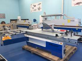 NikMann S350 Heavy Duty panel saw  -  Made in Europe - picture1' - Click to enlarge