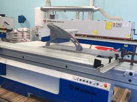NikMann S350 Heavy Duty panel saw  -  Made in Europe - picture0' - Click to enlarge