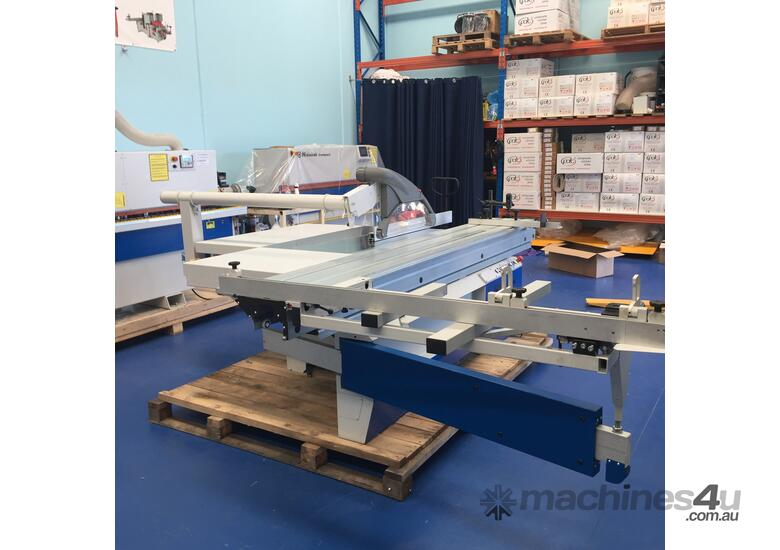 NikMann S350 Heavy Duty panel saw  -  Made in Europe