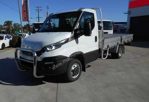 Iveco 2018   DAILY 45C170