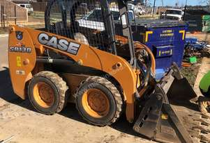2016 CASE SR130 SKID STEER 162 HOURS