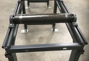 Heavy Duty Conveyor Length 3000 x Width 450 With Adjustable Legs