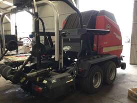 Vicon  Round Baler Hay/Forage Equip - picture0' - Click to enlarge