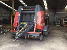 Vicon  Round Baler Hay/Forage Equip - picture1' - Click to enlarge