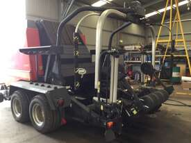 Vicon  Round Baler Hay/Forage Equip - picture2' - Click to enlarge