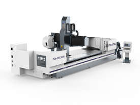 Long Length CNC Machining Centres up to 20,000mm - picture2' - Click to enlarge