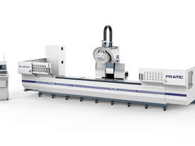 Long Length CNC Machining Centres up to 20,000mm - picture3' - Click to enlarge
