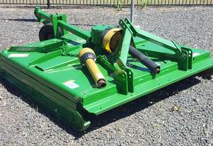 Agrifarm ACS/180 Contractor Slasher with Wheel