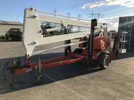 Snorkel MHP 13/35 - Cherry Picker - picture0' - Click to enlarge