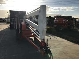Snorkel MHP 13/35 - Cherry Picker - picture1' - Click to enlarge