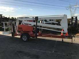 Snorkel MHP 13/35 - Cherry Picker - picture2' - Click to enlarge