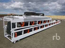 BETTER BE3660C Radial Stacking Conveyor - picture3' - Click to enlarge
