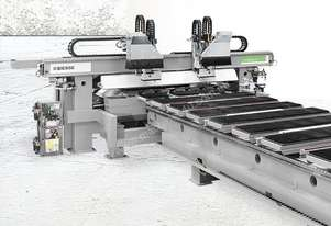 Biesse Nextstep Numerical control flexible cutting centre