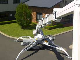 Spider Lift - 27.5m Stick Boom - picture2' - Click to enlarge