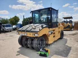 CATERPILLAR CW34 Pneumatic Tired Compactors - picture1' - Click to enlarge