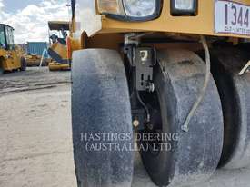 CATERPILLAR CW34 Pneumatic Tired Compactors - picture5' - Click to enlarge