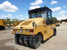 CATERPILLAR CW34 Pneumatic Tired Compactors - picture0' - Click to enlarge