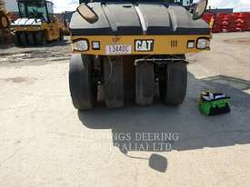 CATERPILLAR CW34 Pneumatic Tired Compactors - picture6' - Click to enlarge