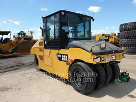 CATERPILLAR CW34 Pneumatic Tired Compactors - picture2' - Click to enlarge