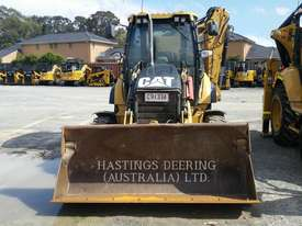 CATERPILLAR 432E Backhoe Loaders - picture1' - Click to enlarge