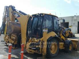 CATERPILLAR 432E Backhoe Loaders - picture3' - Click to enlarge