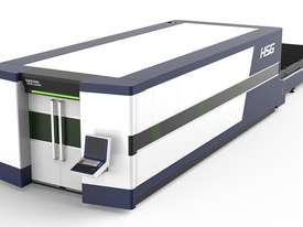 HSG 6020H Advanced 6 metre Fiber Laser - picture2' - Click to enlarge