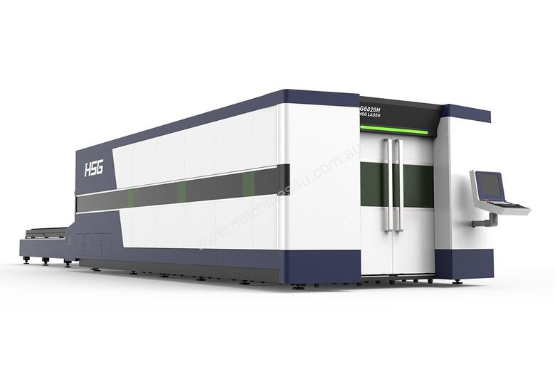 HSG 6020H Advanced 6 metre Fiber Laser