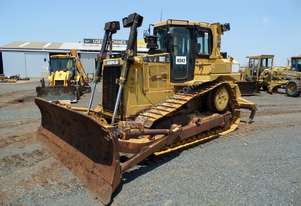 2008 Caterpillar D6T XL Bulldozer *CONDITIONS APPLY*