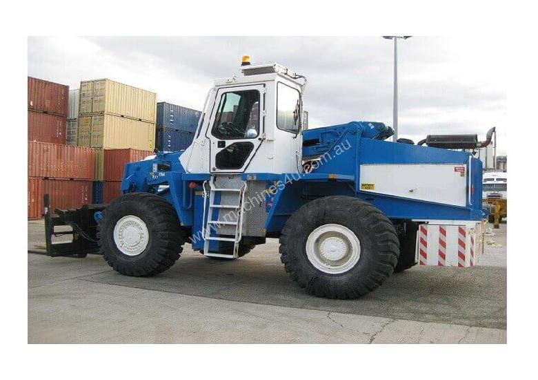 9T LIFTKING (7.3m Lift) 4WD Telehandler Diesel 200R Forklift